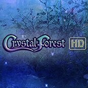 Play Crystal forest HD