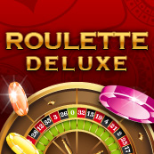 Play Roulette Deluxe