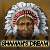 Play Shaman's Dream Slots