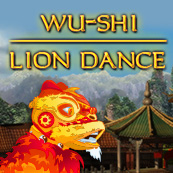 Play Wu Shi Lion Dance