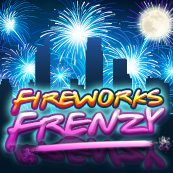 Play Fireworks Frenzy Slots