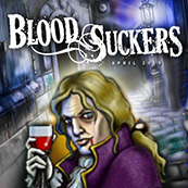 Play Blood Suckers Slots