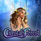 Play Crystal forest HD Mobile