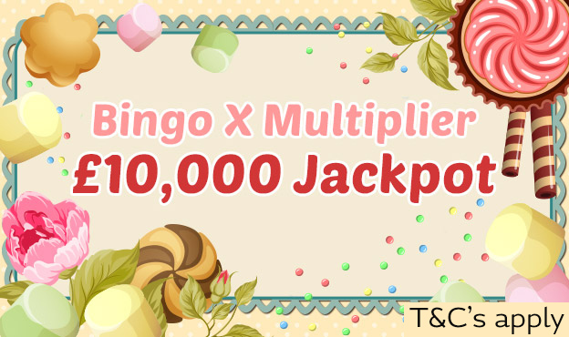 BINGO MULTIPLIER