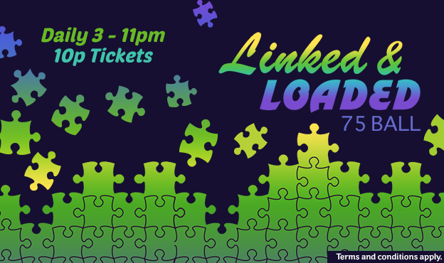 Linked & Loaded 75